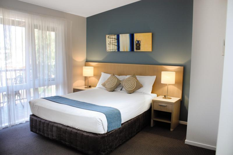 Comfort Resort Kaloha Holiday Resort Wohnbeispiel