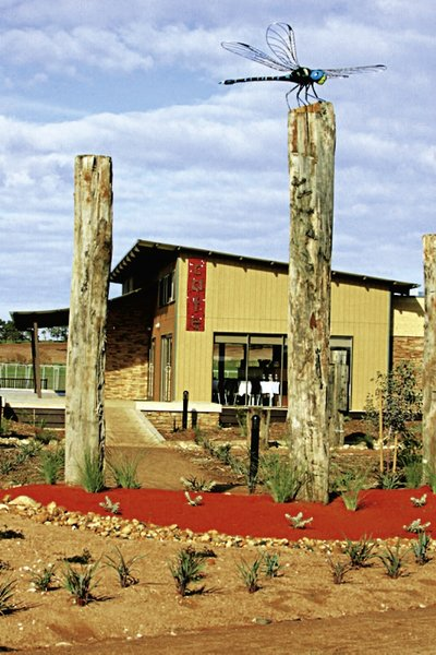Ramada Resort Phillip Island  Außenaufnahme