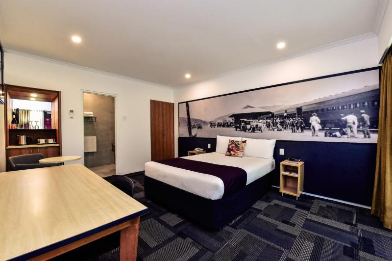 Mercure Alice Springs Resort  Sport und Freizeit