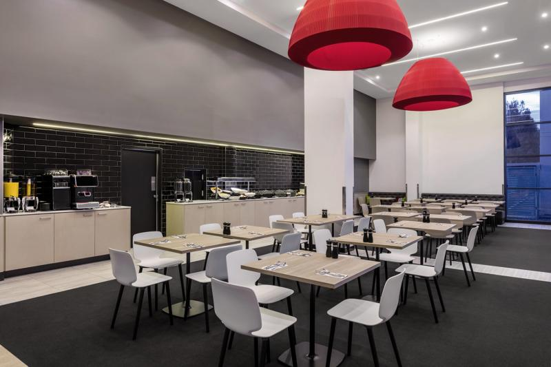 Travelodge Sydney Airport Restaurant