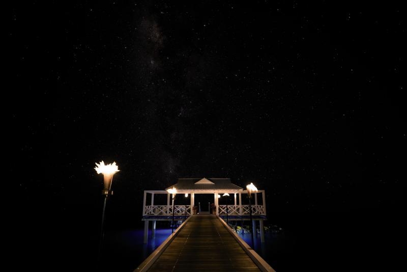 Orpheus Island Resort Außenaufnahme