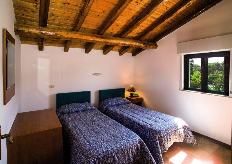Villaggio Alkantara Wohnbeispiel