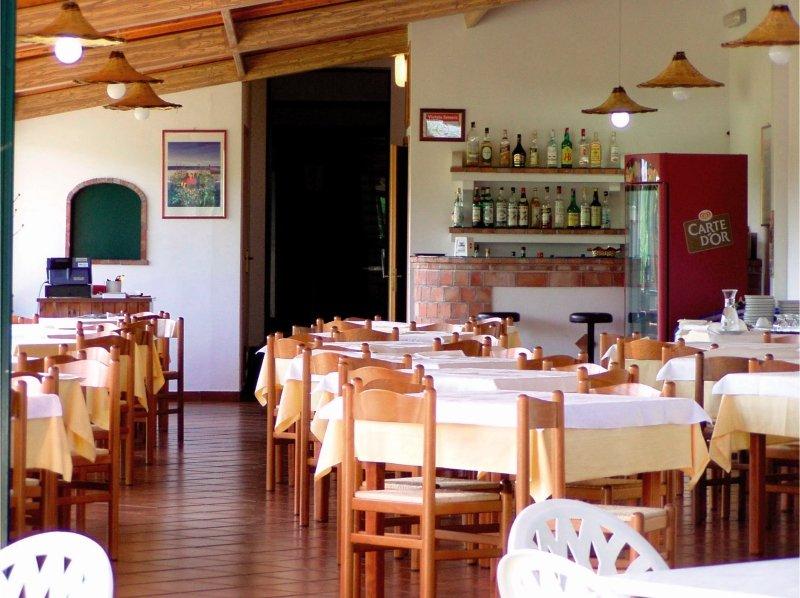 Villaggio Alkantara Restaurant