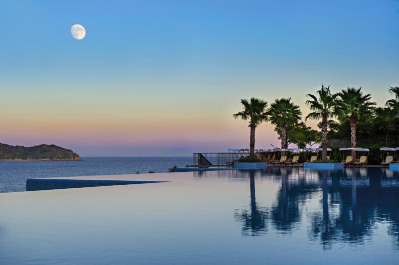 Xanadu Island Resort Pool