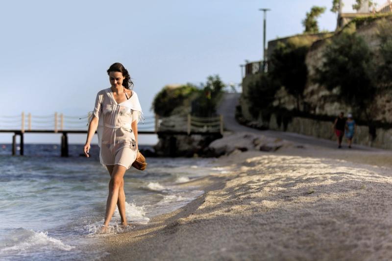 Xanadu Island Resort Personen