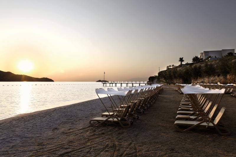 Xanadu Island Resort Strand