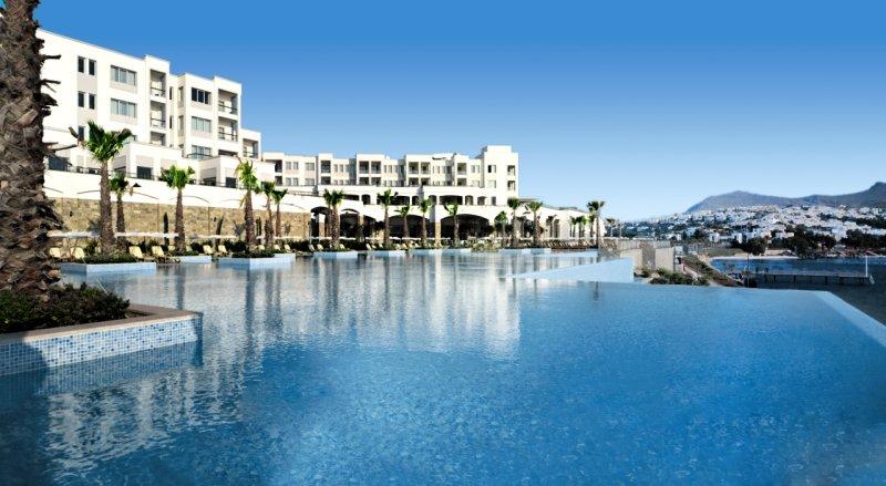 Xanadu Island Resort Außenaufnahme