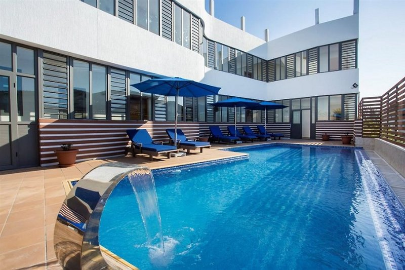 Residence Potosi Pool