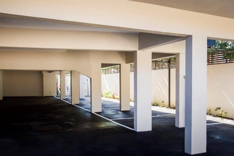 Residence Potosi Lounge/Empfang