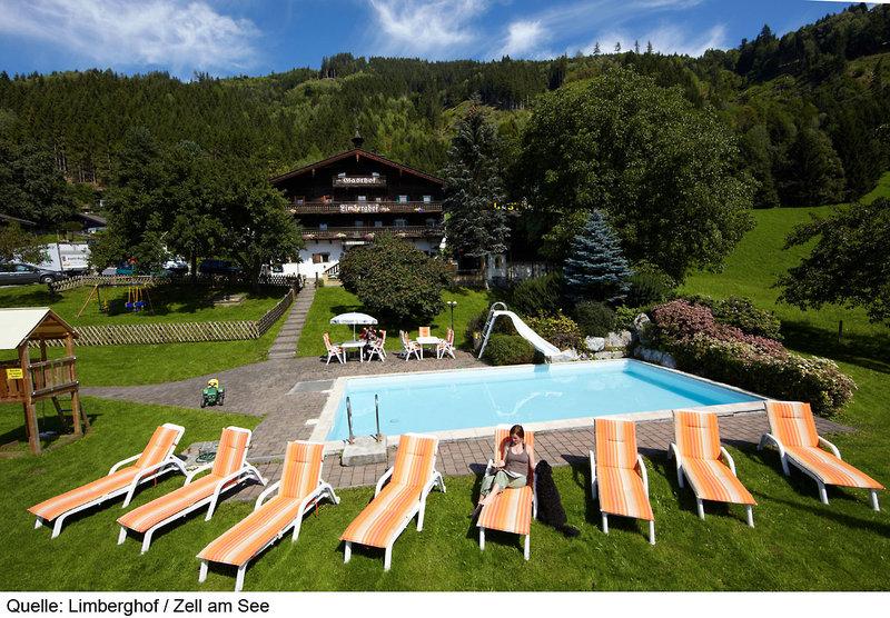 Limberghof Pool