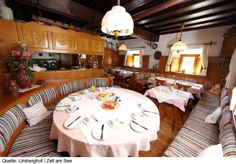 Limberghof Lounge/Empfang
