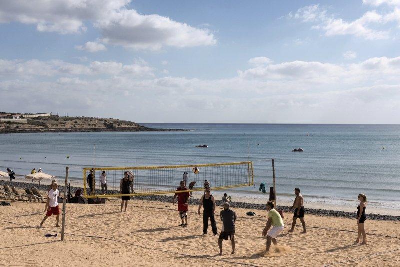 Sotavento Beach Club Sport und Freizeit