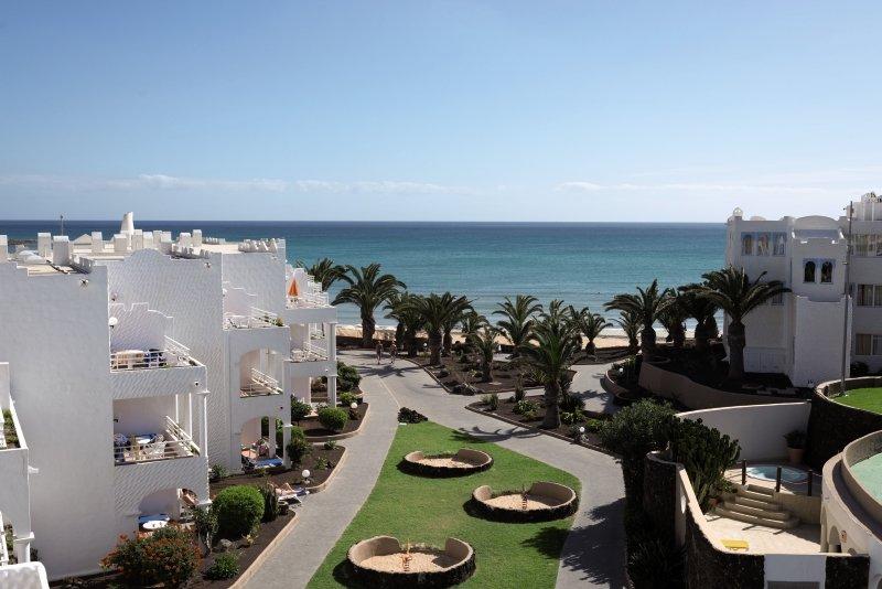 Sotavento Beach Club Außenaufnahme