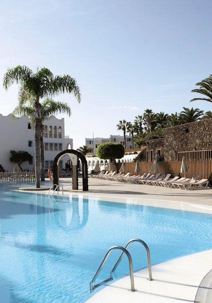Sotavento Beach Club Pool
