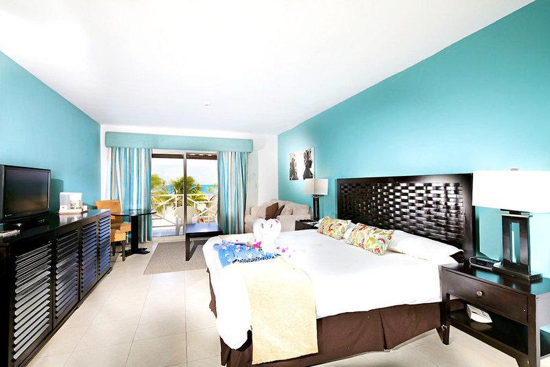 Playa Blanca Beach Resort & Spa Wohnbeispiel