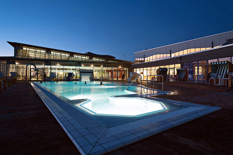 Strandgut Resort Pool