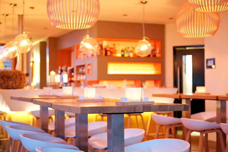 Strandgut Resort Bar