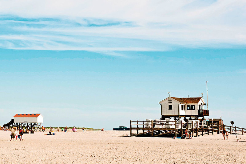 Strandgut Resort Strand