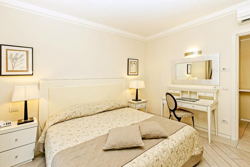 Parc Hotel Germano Suites & Apartments Wohnbeispiel