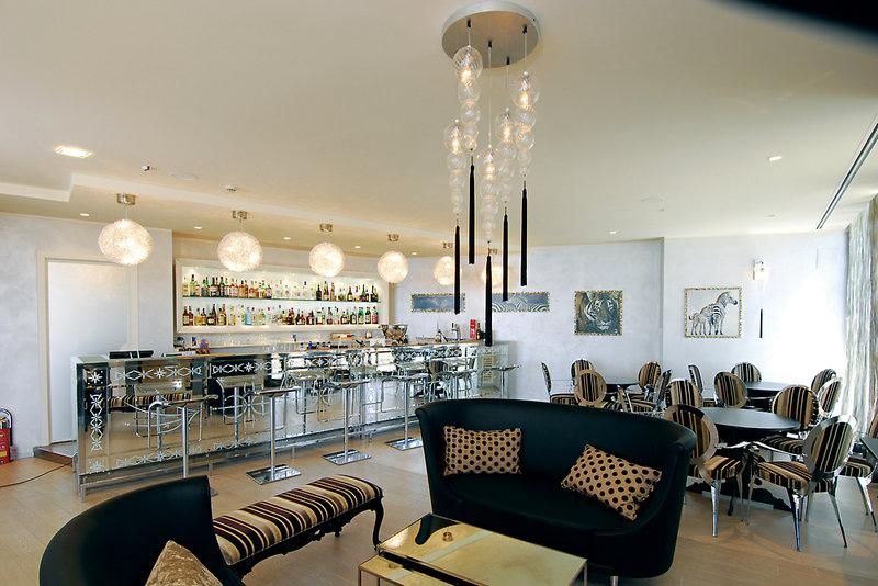 Parc Hotel Germano Suites & Apartments Bar