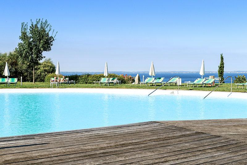 Parc Hotel Germano Suites & Apartments Strand