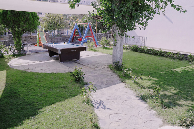 Bagevleri Garten