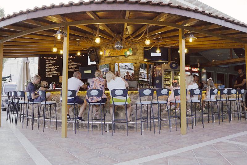 Bagevleri Bar