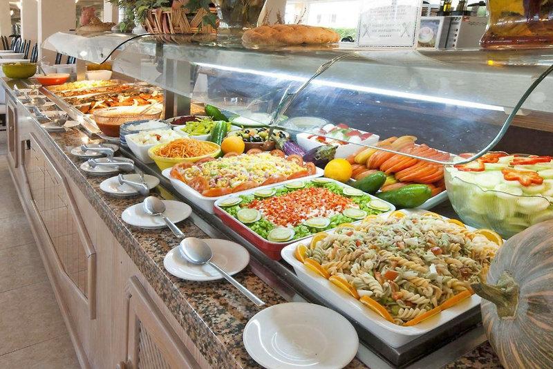 Hostal Montesol Restaurant
