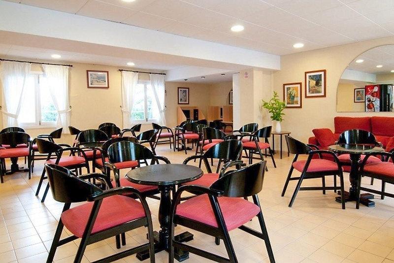 Hostal Montesol Konferenzraum