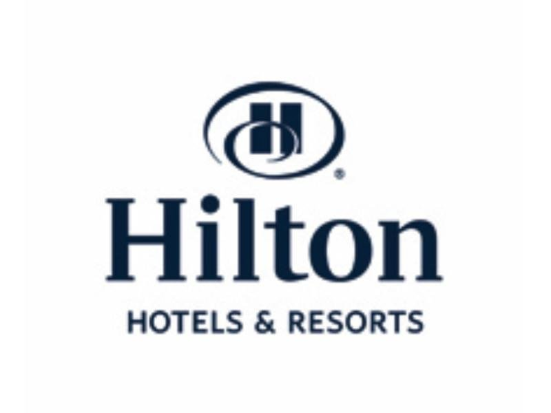 Hampton by Hilton Dubai Airport Logo