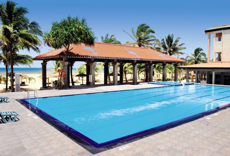 Goldi Sands Pool