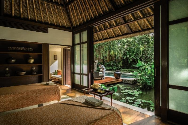 Four Seasons Resort Bali at Sayan Ubud Wellness