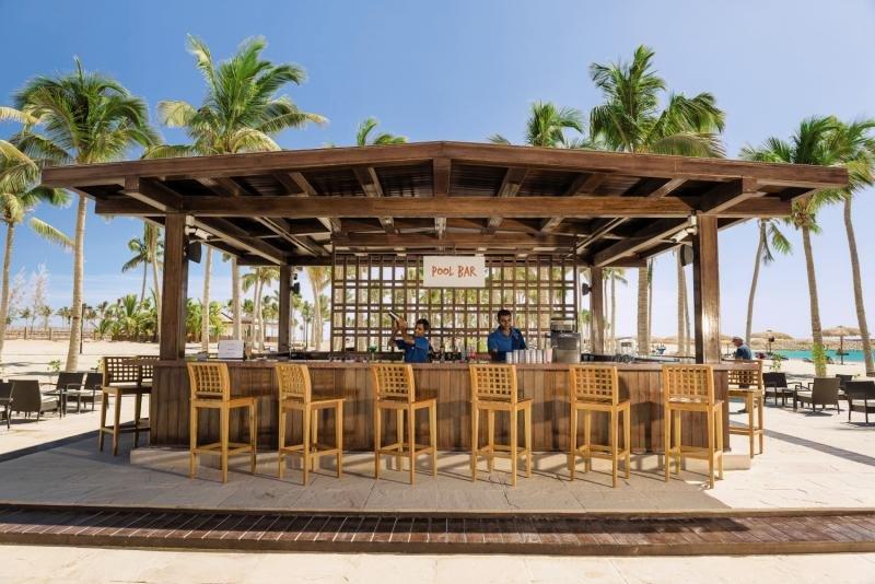 Fanar Hotel & Residences Bar