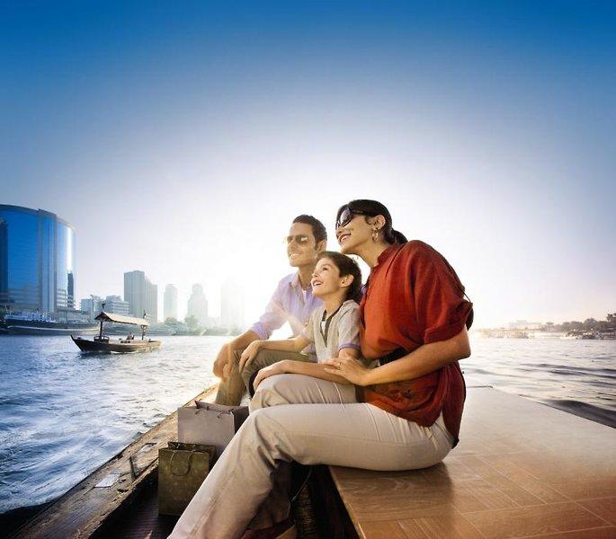 AVANI Deira Dubai Sport und Freizeit