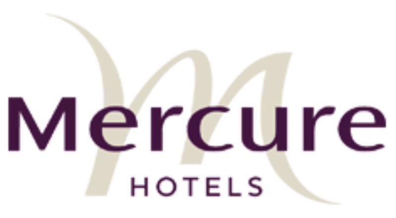 Mercure Resort Sanur Logo