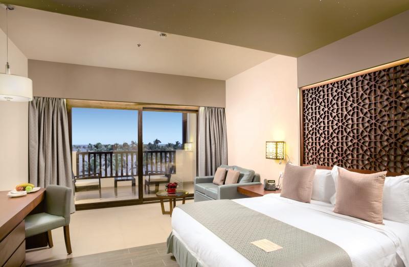 Fanar Hotel & Residences Wohnbeispiel