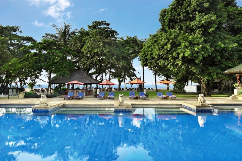Mercure Resort Sanur Pool