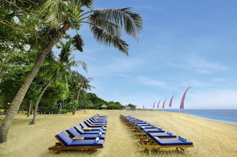 Mercure Resort Sanur Strand