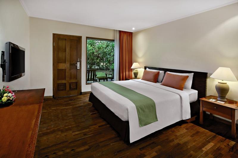 Mercure Resort Sanur Wohnbeispiel