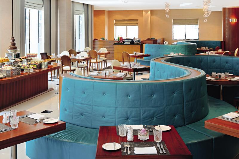 AVANI Deira Dubai Restaurant