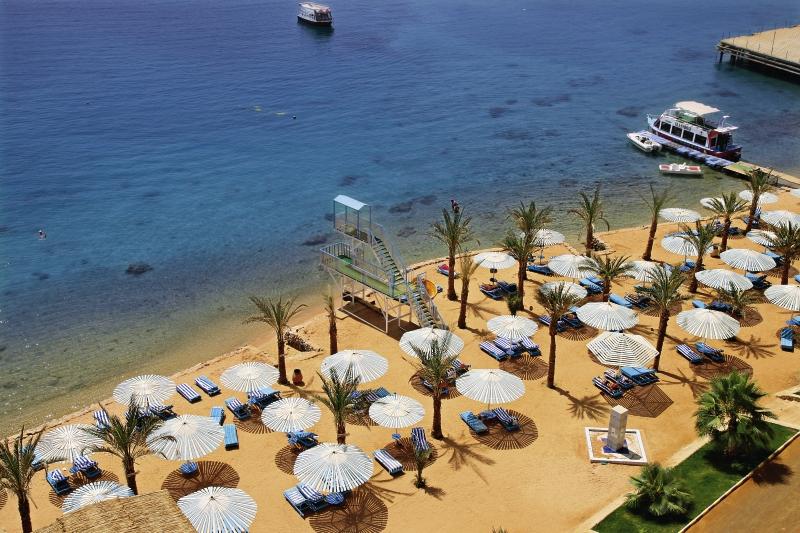 Aqua Blu Sharm el Sheikh Strand