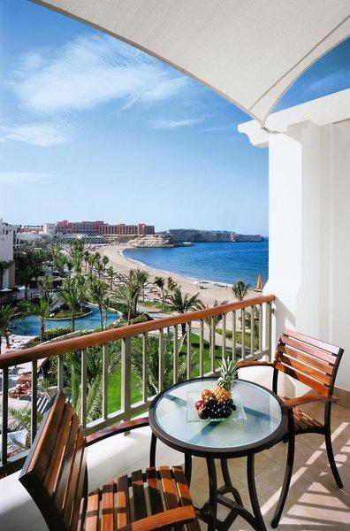 Shangri-La Barr Al Jissah Resort & Spa Al Waha Terrasse