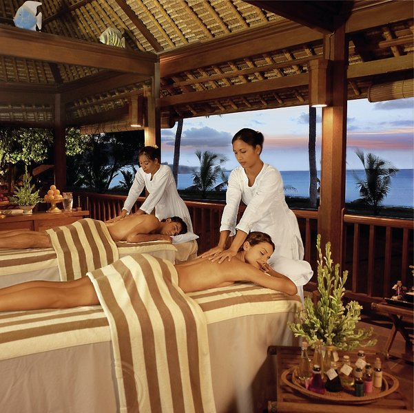 Intercontinental Bali Resort Wellness