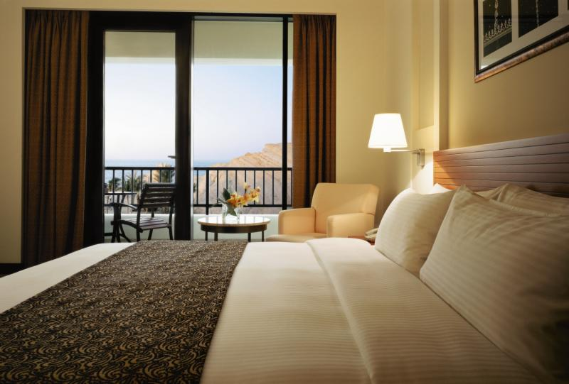 Shangri-La Barr Al Jissah Resort & Spa Al Waha Wohnbeispiel