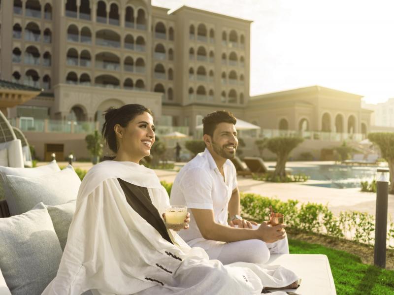 Jumeirah Royal Saray  Wellness