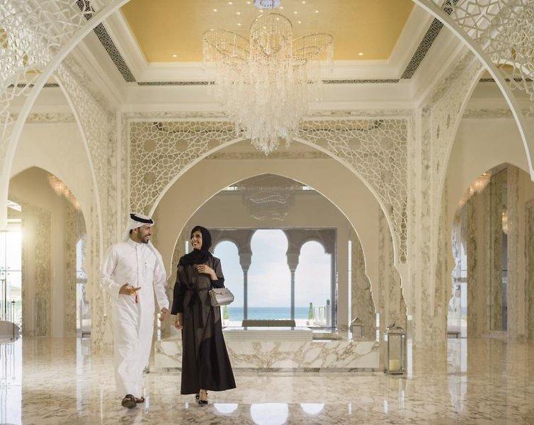 Jumeirah Royal Saray  Lounge/Empfang