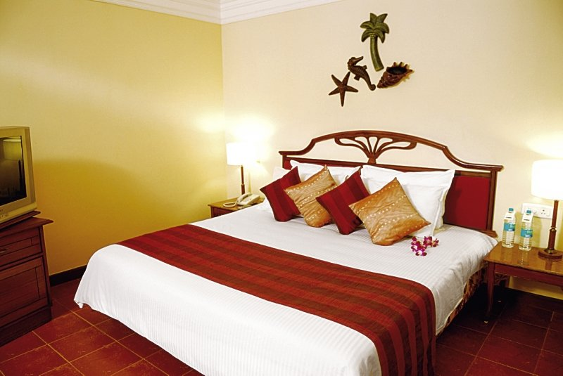 Holiday Inn Resort Goa Wohnbeispiel