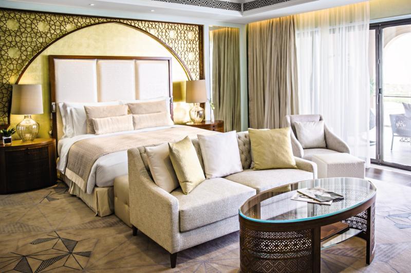 Jumeirah Royal Saray  Wohnbeispiel