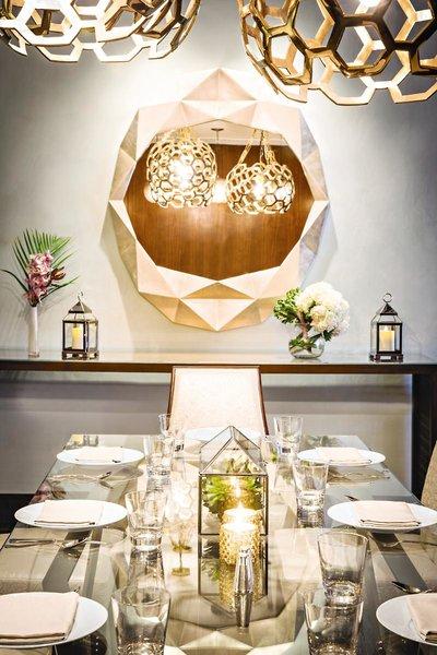 Jumeirah Royal Saray  Restaurant