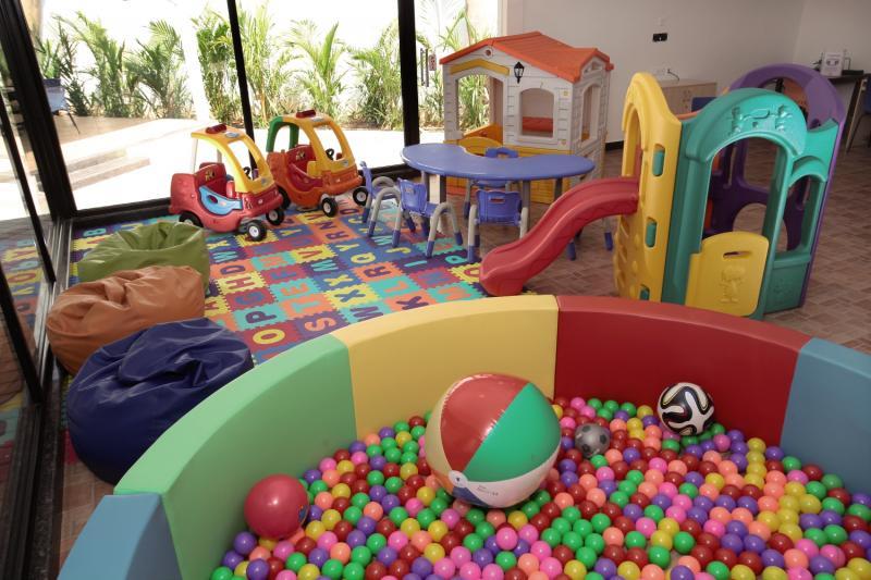 Holiday Inn Resort Goa Sport und Freizeit